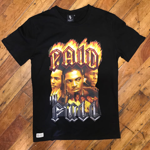8&9 Paid N Full T-shirt