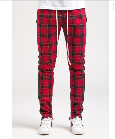 Eternity prepstar Pants red
