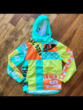 Rebel Mind Allstar Windbreaker