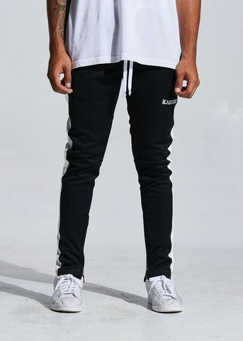Karter Collection Dempsey Track Pants