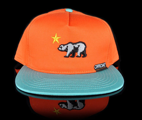 OFFICIAL DOLO VENICE HAT