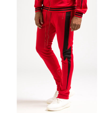 Eternity bolt track pants
