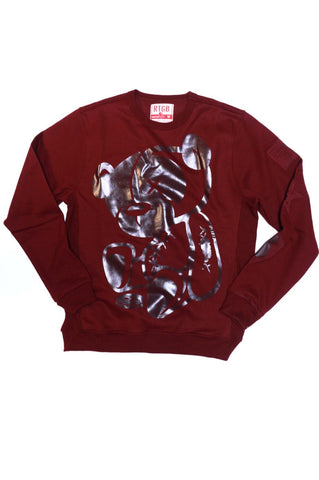 "RedTag Brand ""Big Teddy"" Sweatshirt"