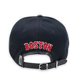 Pro standard BOSTON RED SOX LOGO W/ 2 SILVER PINS YANKEES NAVY