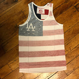 Wright and Ditson LA tank top
