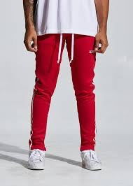 Karter Collection Azoff Track Pants