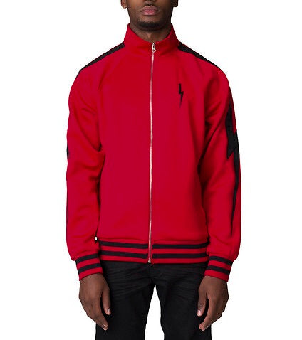 Eternity bolt track jackets