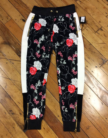 Frost Originals Rose Noir Joggers