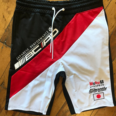 Eternity Motor Sport Shorts