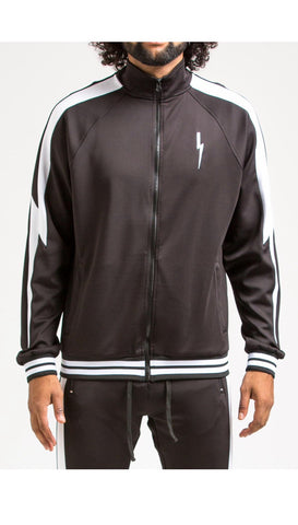 Eternity bolt track jacket