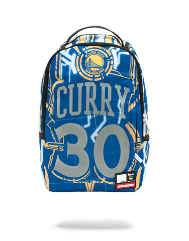 SprayGround Curry Lab Tron backpack