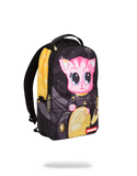 LiL SprayGround Kitstronaut Book bag