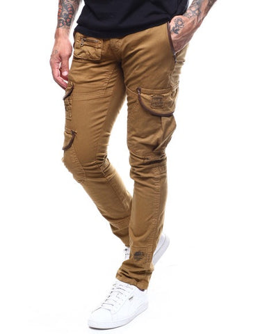 Heritage By America Stretch Ultility Twill Cargos