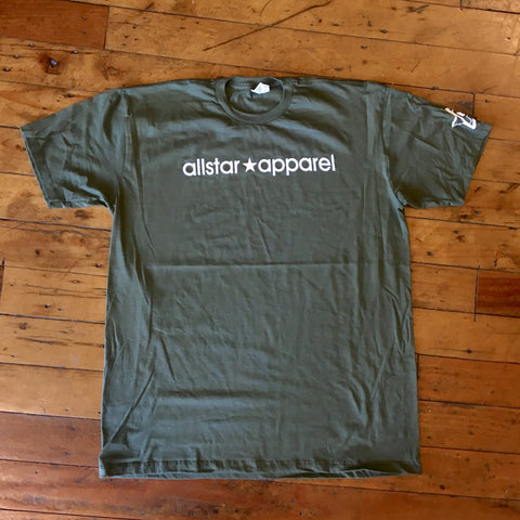 Allstar Apparel Tee