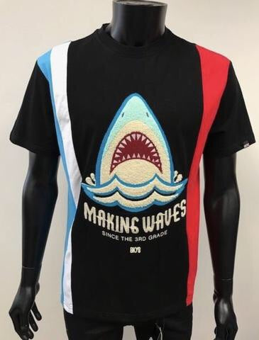 Black Keys Making Waves T-shirt
