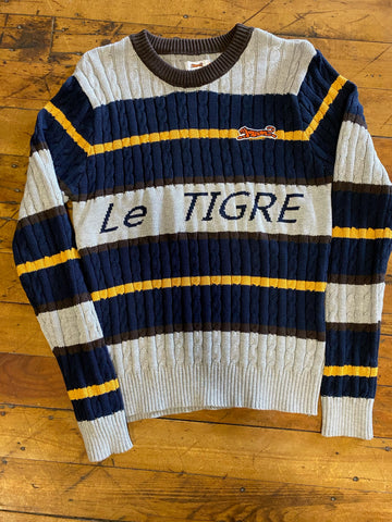 Le Tigre Knit Sweater