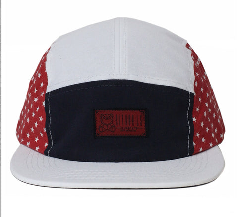 Entree' JEFFERSON 5Panel Hat