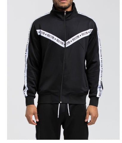Rich Star Track Jacket