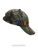 SprayGround Destroy Dad Hat