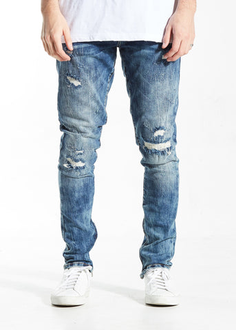 Crysp Denim Jeans