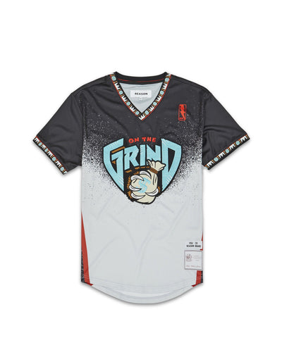 Reason On The Grind Jersey