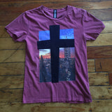 BWOOD Crossing Skies Tee