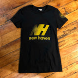 Allstar New Haven Woman T-shirt