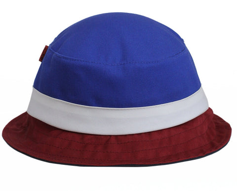 Entree' JEFFERSON Bucket Hat