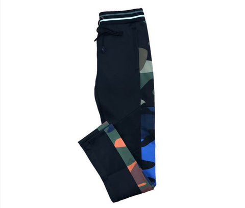 Black Keys Stickup Artist Track pants