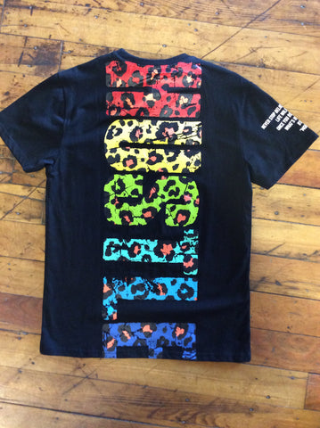 SWITCH  Good Things tee