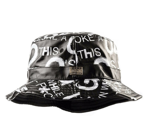 G's Up Bucket Hat