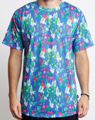 VANDAL COLLECTIVE HAWAII VACA TEE