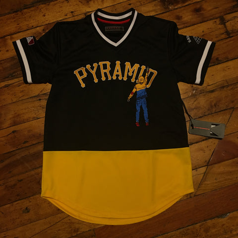 Black Pyramid Konfuzed V.2 Jersey