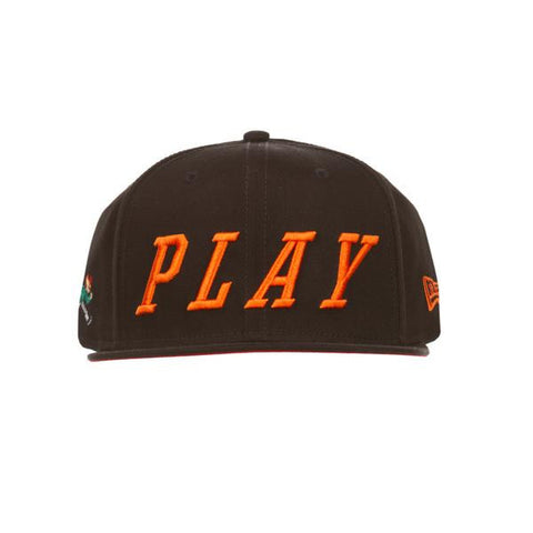 Play Cloths Leader SnapBack