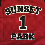 Headgear Classics Sunset Park Jersey