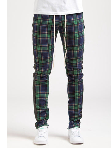 Eternity prepstar Pants green
