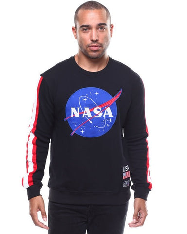 Hudson NASA Sweatshirt