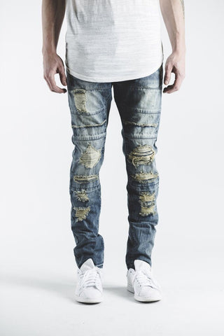 "Crysp Denim ""Stark"" Jeans"