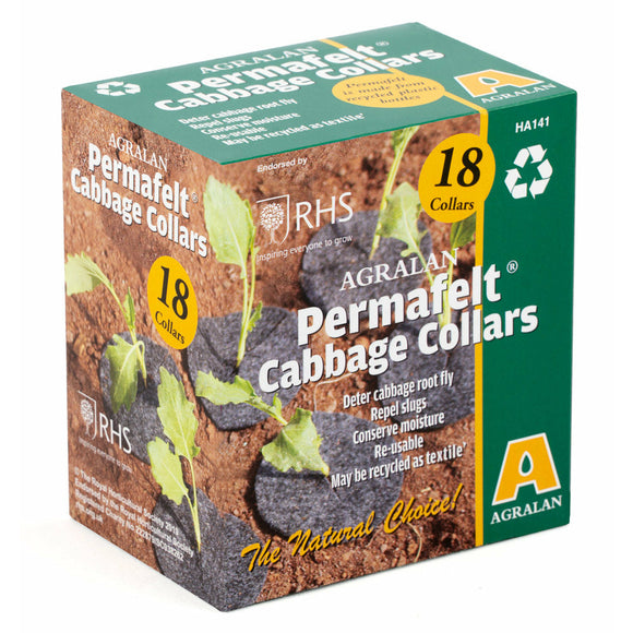 Cabbage Collars (Pack of 18)