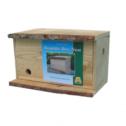 Bumble Bee Nest Box