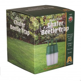 Chafer Beetle Trap & Refills