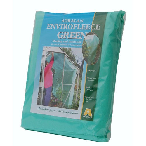 Envirofleece Green