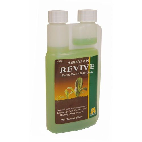Revive Compost & Soil Treatment