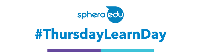 #ThursdayLearnDay is BACK!