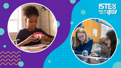 Sphero's ISTE 2020 Live Calendar of Events