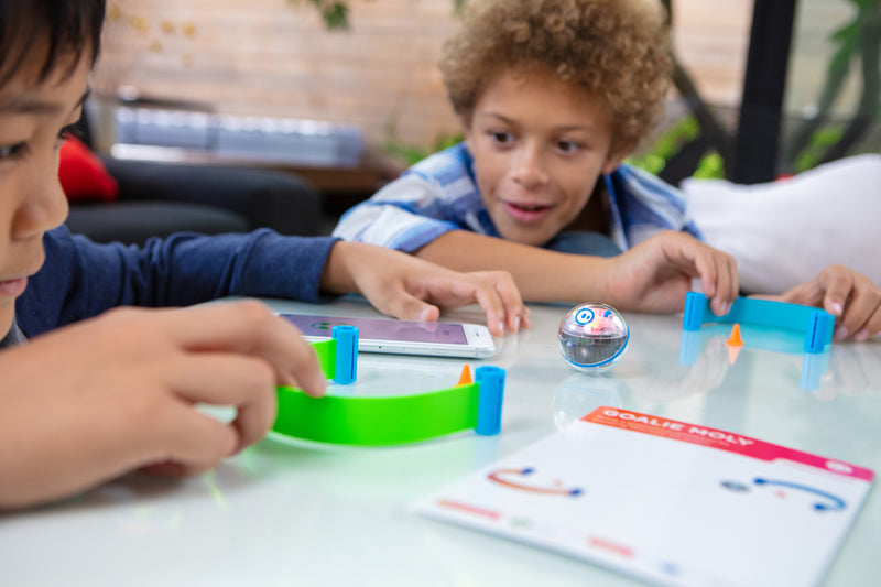 Sphero Brings STEM-Based Learning to the Living Room with Release of New Sphero Mini Activity Kit