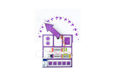 littleBits expansion pack image.