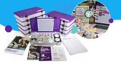 Webinar: Sneak Preview of littleBits STEAM+ Class Pack & Fuse app