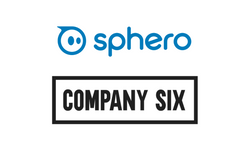 The Sphero and Company Six logos.