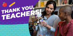 4 Ways To Celebrate Teacher Appreciation Week